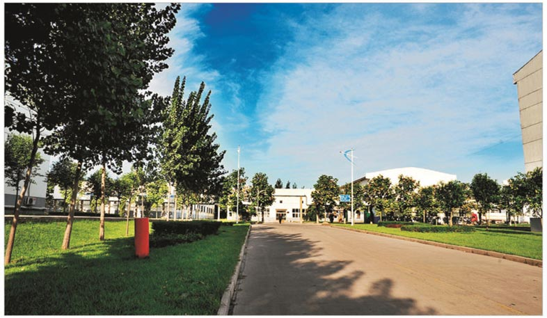 Main Road of Manufactory