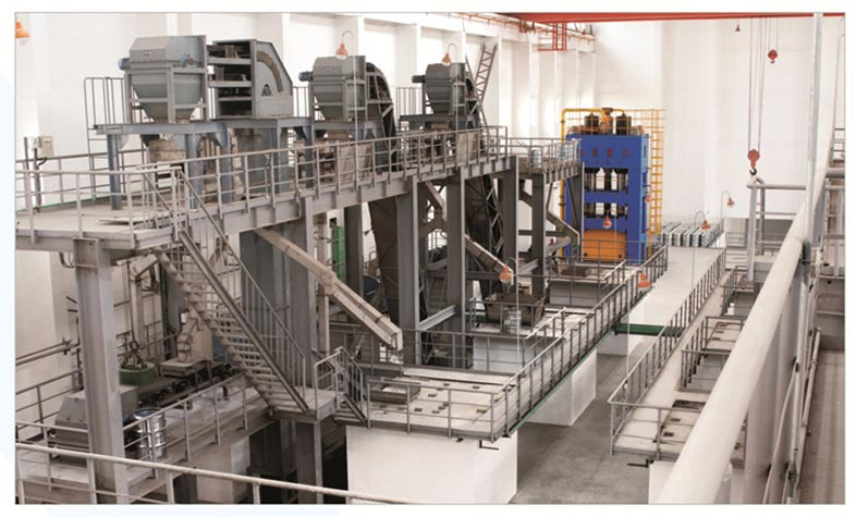 Products Plant